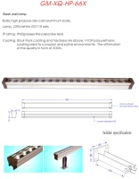 Cens.com LAMP HANOVER OUTDOOR LIGHTING DESIGN CO., LTD.