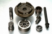 Metal hand tool parts and hardware products