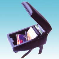 Adjustable Center Consoles (With Cup Holder)