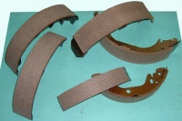 Cens.com Brake Shoes FU MING AUTOMOBILE ENTERPRISE CO., LTD.