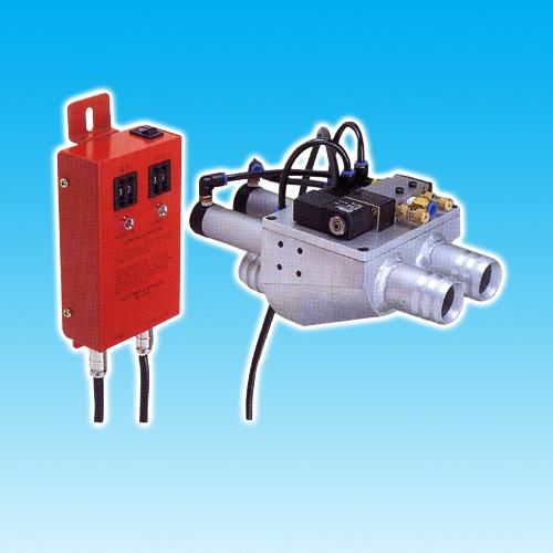RA Ratio mixer