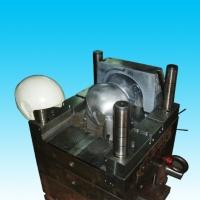Helmet-shell Mold Sets