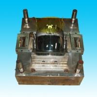 Mold Cores for Helmet Visors