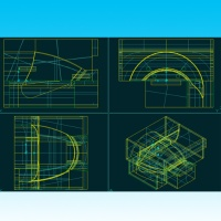 Mold Design/Diagram Establishing