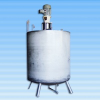 Cens.com Stainless-steel Barrels, mixers WANG YUAN MACHINERY CO., LTD.