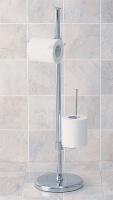 Cens.com L-shape tissue paper roll stand 上原實業有限公司
