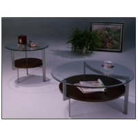 Cafe Table, End Table