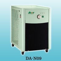 Cens.com Cooling and thermostatic control systems for CNC equipment DAAN MACHINE INDUSTRIAL CO., LTD.