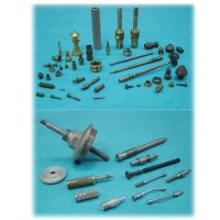 Cens.com Hardware parts DAAN MACHINE INDUSTRIAL CO., LTD.