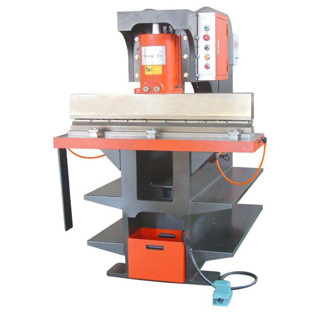 Multi-hole Hydraulic Punch Press