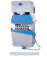 Multi-hole Hydraulic Punch Press