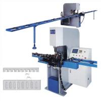 Consecutive Hydraulic Punch Press