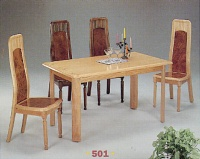 Cens.com Dinning Set YUAN MENG WOODEN PRODUCTS CO., LTD.