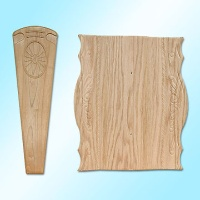Cens.com Wooden Parts and Fittings YUAN MENG WOODEN PRODUCTS CO., LTD.