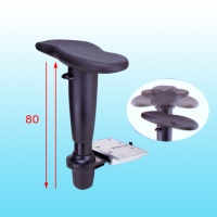 Ergo-arm for OA chairs