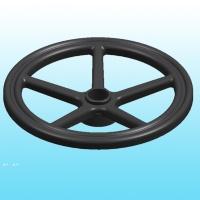 Adjustable footring w/Internal lock & release Mechanism (Nylon/GF )_BK