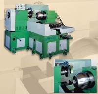 Ball-Valve Groove Milling Machines