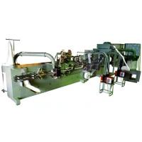 Wing-Type Sanitary Napkin-Making Machine
