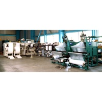 Wet Tissue-Making Machine