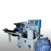 Cens.com Automatic Forming/Filling/Sealing Machine WOEI CHERNG MACHINERY CO., LTD.