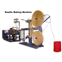 Handle Making Machine