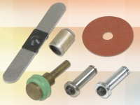 Rubber/ metal bonded products