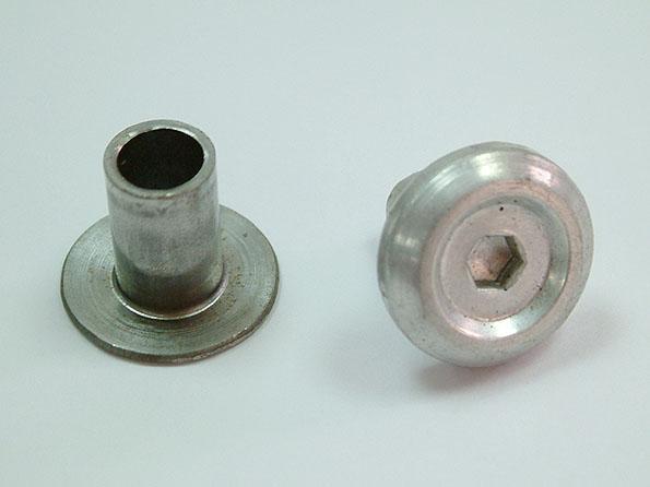 鋁中空鉚釘