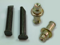 Special rivets