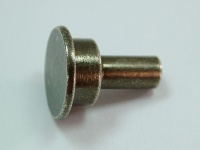 Double-ply rivets