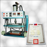 Cens.com HOT PLATE PLASTIC WELDING MACHINE U-LAON ULTRASONIC CO., LTD.