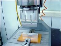 Cens.com ULTRASONIC PLASTIC WELDING MACHINE U-LAON ULTRASONIC CO., LTD.