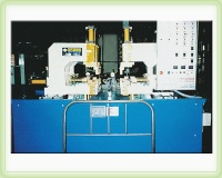 Cens.com Metal headboard butt-welding machine YOUNG JUH INDUSTRIAL CO., LTD.