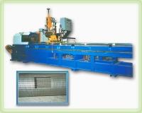 Stainless-steel filter screen welding equipment