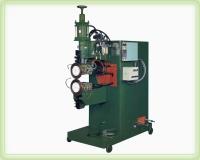 Hydraulic double-spindle seam welding machine