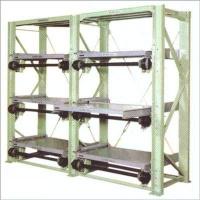 Storage Racks With Drawers