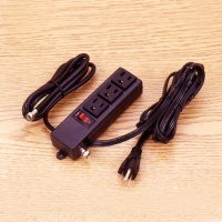 Power Strips, Extension Cords