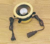 Cabinet Lamp Socket