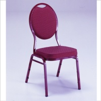 Cens.com Stack  Steel Chair COMFORTOP ENTERPRISE CO., LTD.