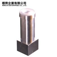 Cens.com Precision Metal Processing WIN CHI ENTERPRISE CO., LTD.