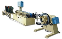 Roller Forming Machine