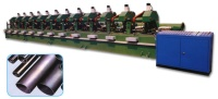 Round Tube Polishing Machine