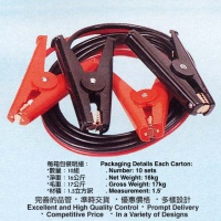 Car Booster Cable
