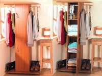 Clothes Cabinet