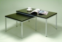 Combined Two Tea Tables