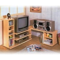 Extending Entertainment Center