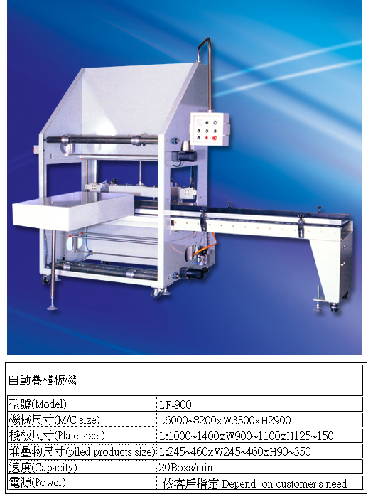 Fully Automatic Sleeve-Type Sealer
