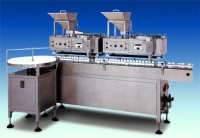 Automatic Counting Machine