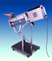 Capsule Polisher Machine