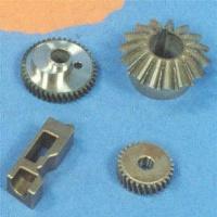精密金屬製汽機車暨其他產品用零件