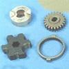 金屬手工具零件及五金製品